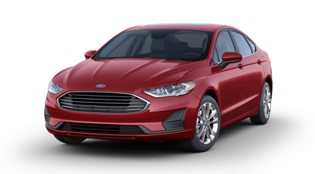 New 2020 Ford Fusion SE Sedan 3FA6P0HDXLR160930 near New Iberia